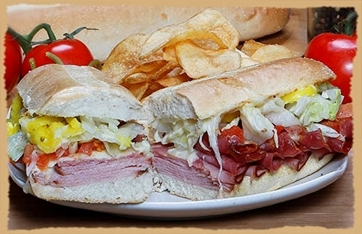 Picture of Sub Platter