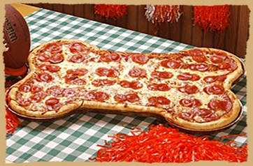 Picture of Build-Your-Own Pizza-Dawg Bone
